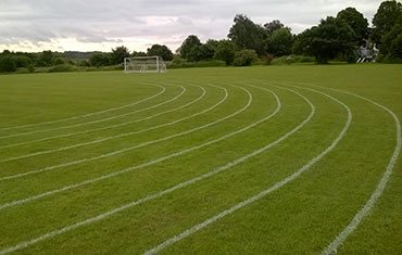Sports Ground maintenance from Beechside Group