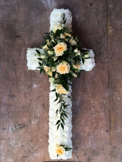 Funeral Flowers from Beechside Group
