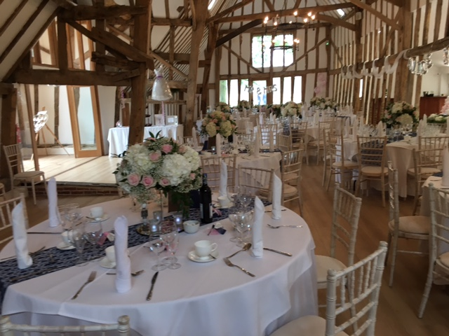 Wedding Flowers by Beechside Group