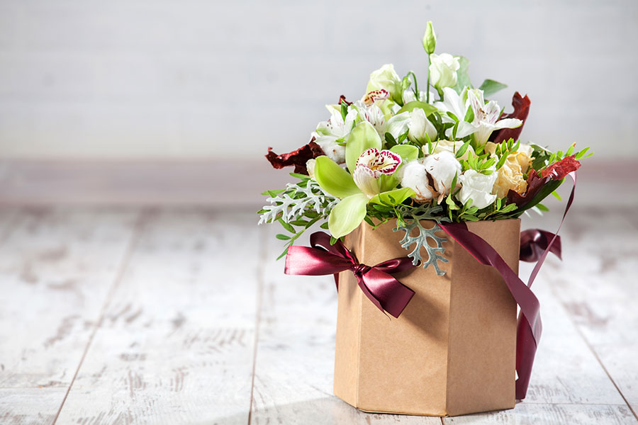 Luxury Bouquets from Beechside Group